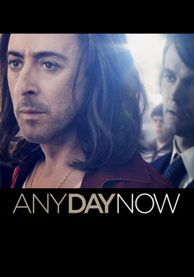 Rent Any Day Now on DVD