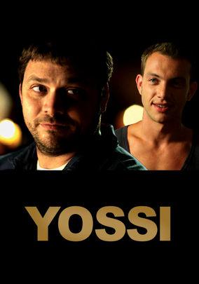 Rent Yossi on DVD