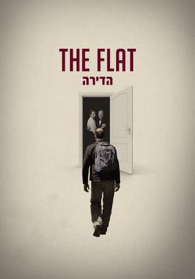 Rent The Flat on DVD
