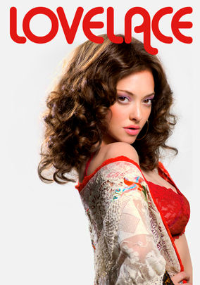 Rent Lovelace on DVD
