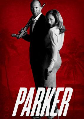 Rent Parker on DVD