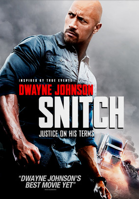 Rent Snitch on DVD