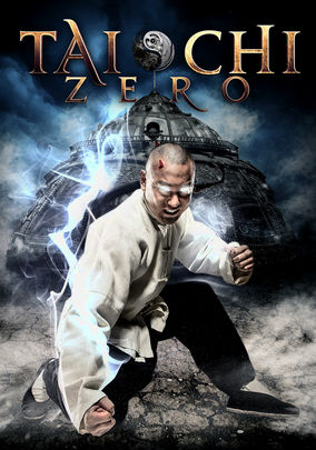 Rent Tai Chi Zero on DVD