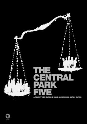 Rent The Central Park Five on DVD