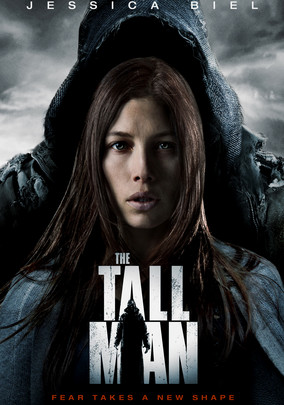 Rent The Tall Man on DVD