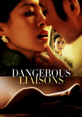 Rent Dangerous Liaisons on DVD
