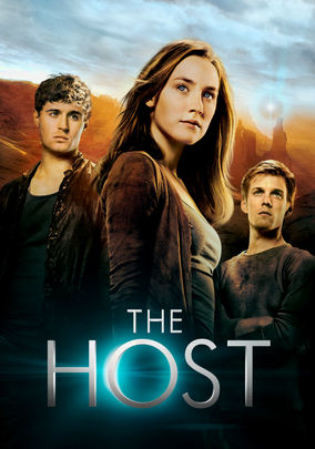 Rent The Host on DVD