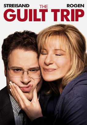 Rent The Guilt Trip on DVD