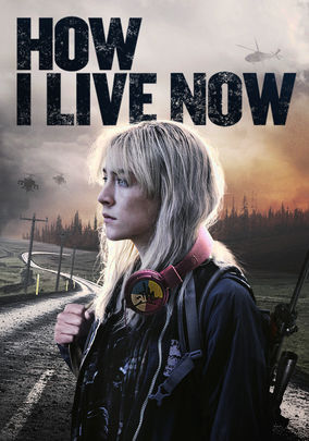 Rent How I Live Now on DVD