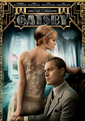 Rent The Great Gatsby on DVD