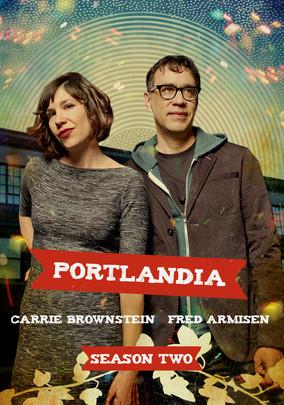Rent Portlandia: Season 2: Bonus Material on DVD