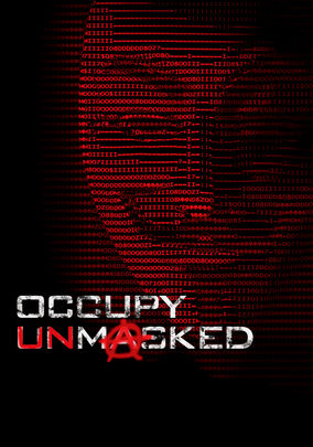 Rent Occupy Unmasked on DVD