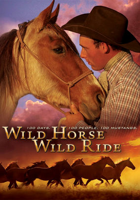 Rent Wild Horse Wild Ride on DVD