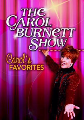 Carol Burnett on netflix