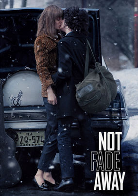 Rent Not Fade Away on DVD