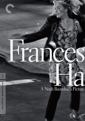 Rent Frances Ha on DVD