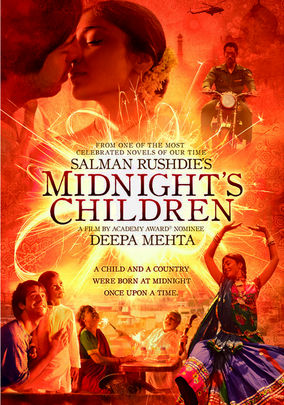 Rent Midnight's Children on DVD