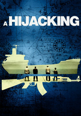 Rent A Hijacking on DVD