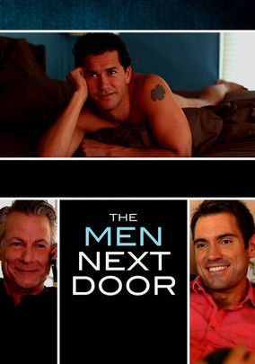 Rent The Men Next Door on DVD