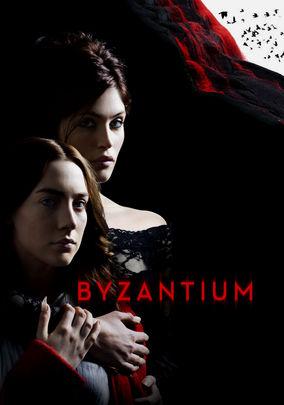 Rent Byzantium on DVD