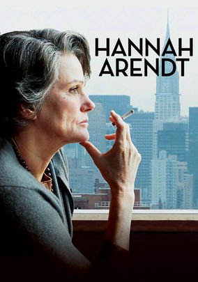 Rent Hannah Arendt on DVD