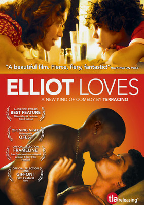 Rent Elliot Loves on DVD