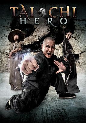 Rent Tai Chi Hero on DVD