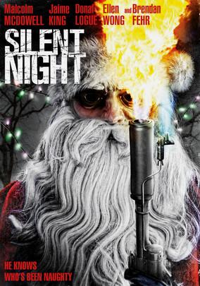 Rent Silent Night on DVD