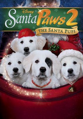 Rent Santa Paws 2: The Santa Pups on DVD