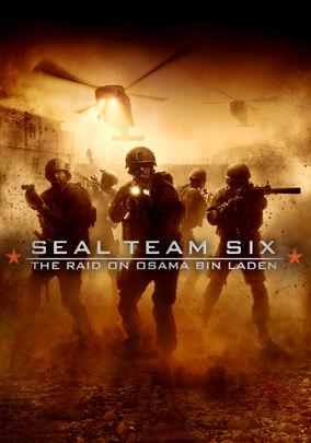 Rent Seal Team Six: The Raid on Osama Bin Laden on DVD