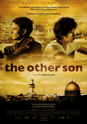 Rent The Other Son on DVD