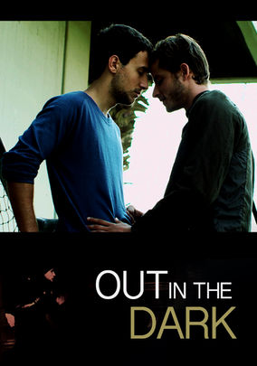 Rent Out in the Dark on DVD