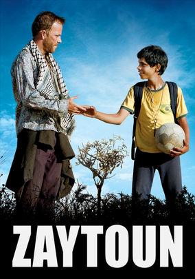 Rent Zaytoun on DVD