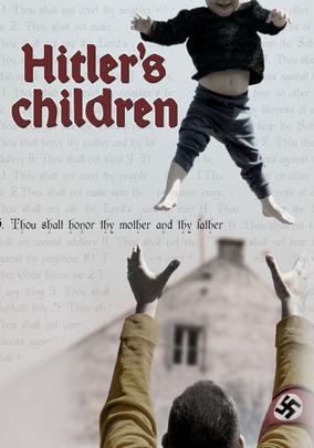 Rent Hitler's Children on DVD