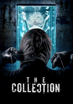 Rent The Collection on DVD
