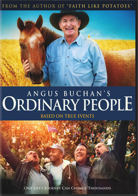 Rent Angus Buchan's Ordinary People on DVD