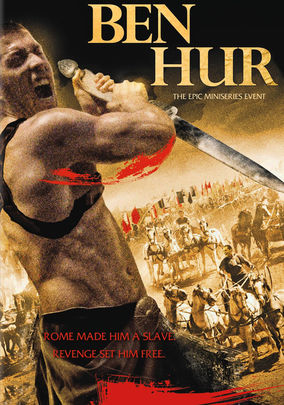 Rent Ben Hur on DVD