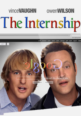 Rent The Internship on DVD
