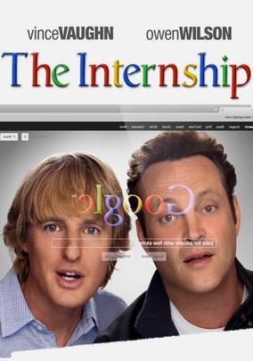Rent The Internship on DVD