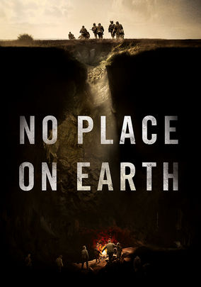Rent No Place on Earth on DVD