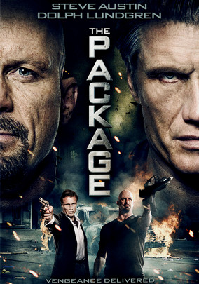 Rent The Package on DVD