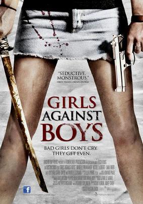 Rent Girls Against Boys on DVD