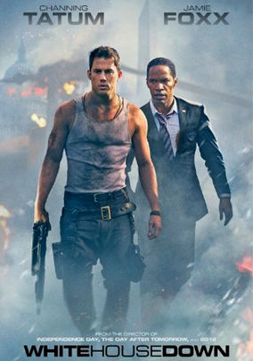 Rent White House Down on DVD