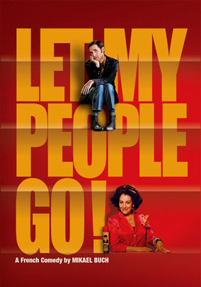 Rent Let My People Go! on DVD