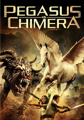 Rent Pegasus vs. Chimera on DVD