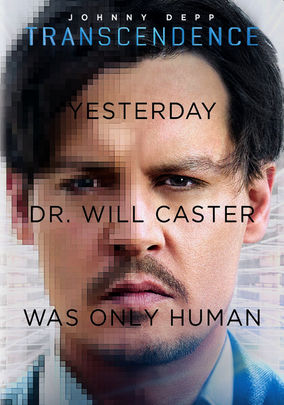 Rent Transcendence on DVD