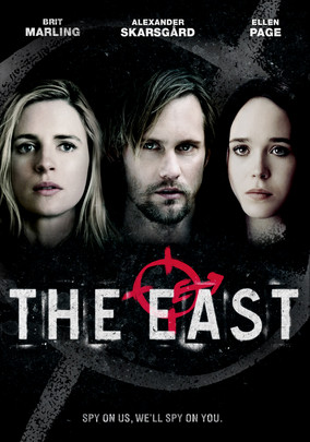 Rent The East on DVD