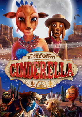 Rent Cinderella on DVD