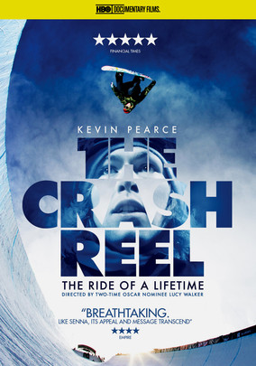 Rent The Crash Reel on DVD