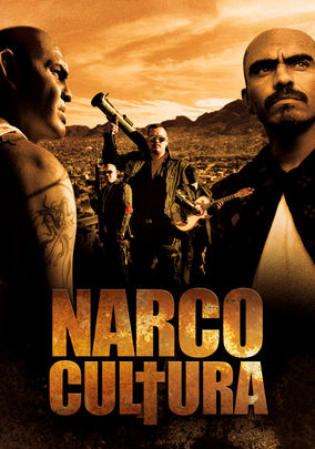 Rent Narco Cultura on DVD